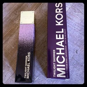 Michael Kors- twilight shimmer🦄💜